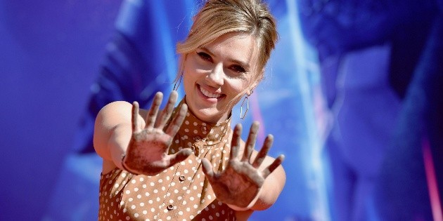 Scarlett Johansson no regresará a Marvel tras Black Widow