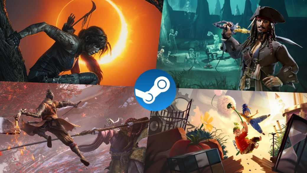 Steam Summer Sale: 10 Must-Have Action Adventures at a Low Price