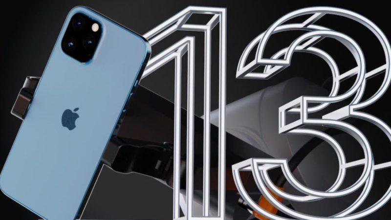 iPhone 13, el número de la mala suerte: Una encuesta pide que se salte al 14