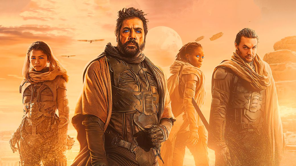 Dune: the long-awaited return of the sci-fi movie is delayed again in theaters