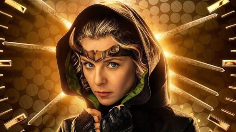 Loki faces his second half of the season with a new and fast-paced trailer