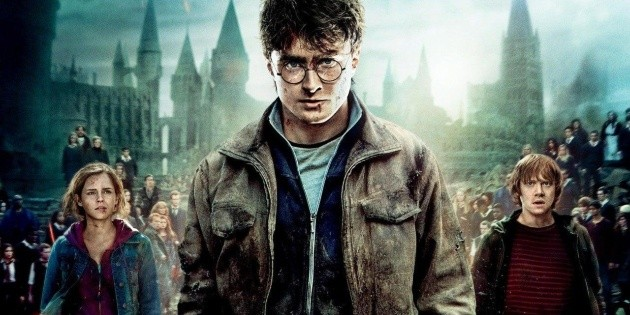How and where to see the complete Harry Potter saga