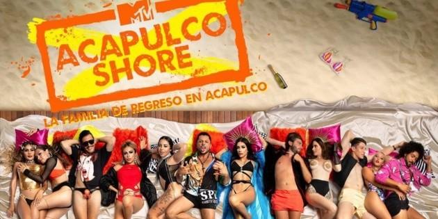 What time does Acapulco Shore episode 10 premiere?