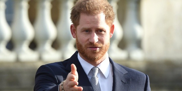 The Crown got away with it and disobeyed Prince Harry's request