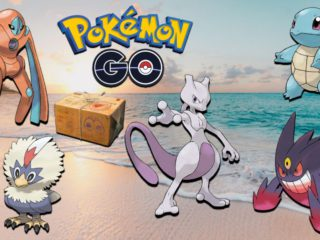 Pokémon GO in July: all events, legendary, research and news (2021)