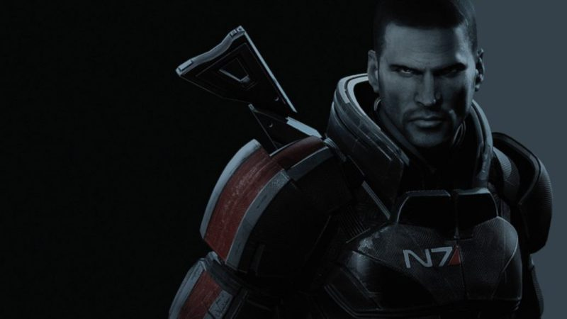 Mass Effect Corsair: details of the game canceled for Nintendo DS emerge