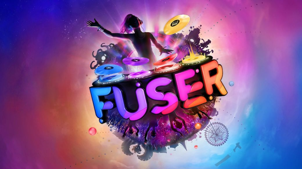 Fuser: Play for Free for a Limited Time on Nintendo Switch