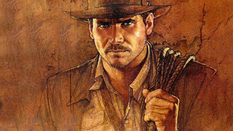 Indiana Jones |  In what order to see all the movies and series of the saga