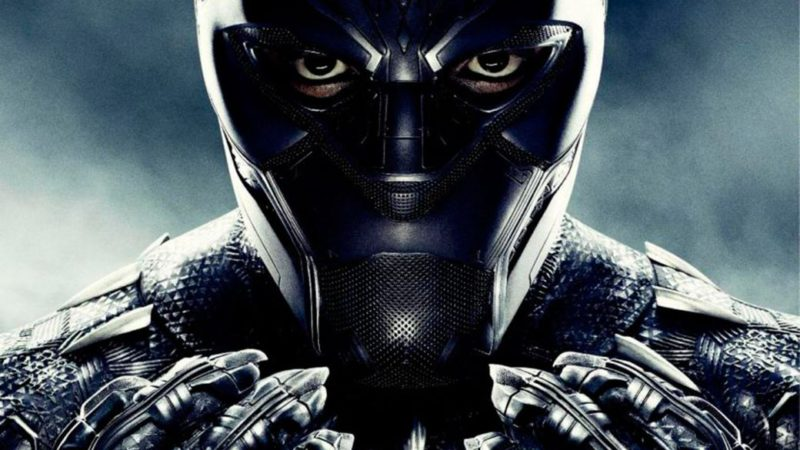 Marvel Studios' Black Panther: Wakanda Forever officially begins filming