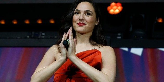 Family: Gal Gadot welcomes his daughter Daniella with a cute photo