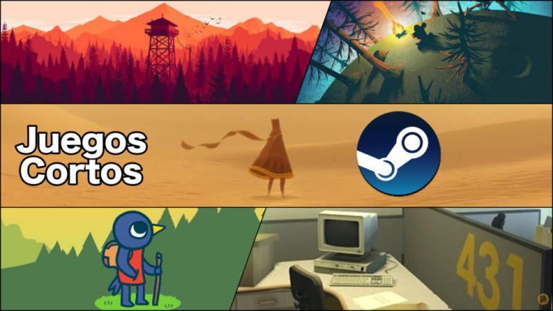 Summer Sale on Steam: 11 Classic Games You Can Finish In An Afternoon