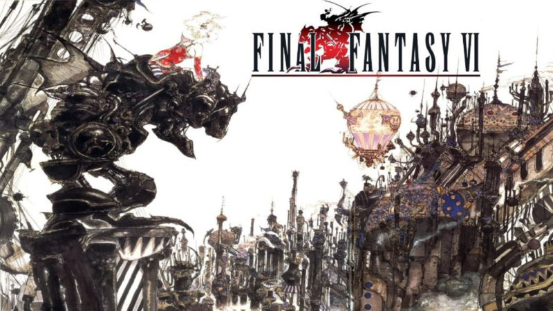 Old versions of Final Fantasy V and VI will be retired from Steam