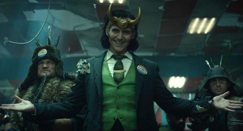 """""""Loki"""": What is the temporal aura and how would it be used throughout the series?"""