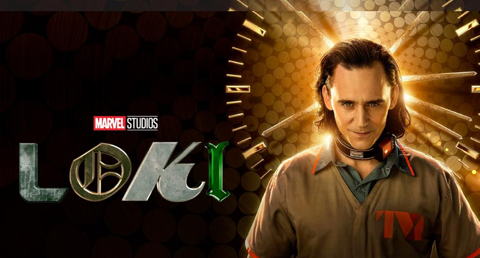 """Loki"""": date, time and where to see the first chapter of the Marvel series -  Market Research Telecast"""