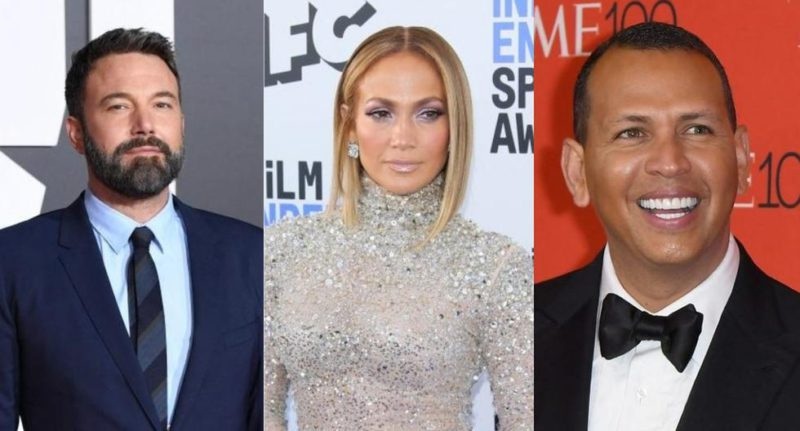 Alex Rodríguez: what is the true relationship of the ex of JLo with Lindsay Shookus, ex of Ben Affleck