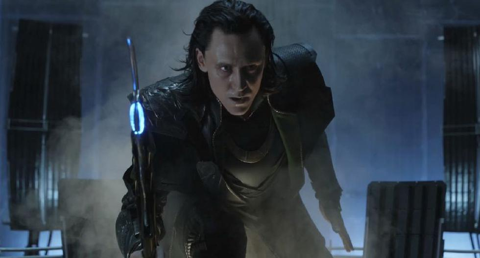 Marvel makes a mistake in the third episode of Loki with what happened in Avengers
