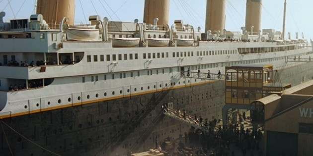 5 Titanic mistakes you've overlooked