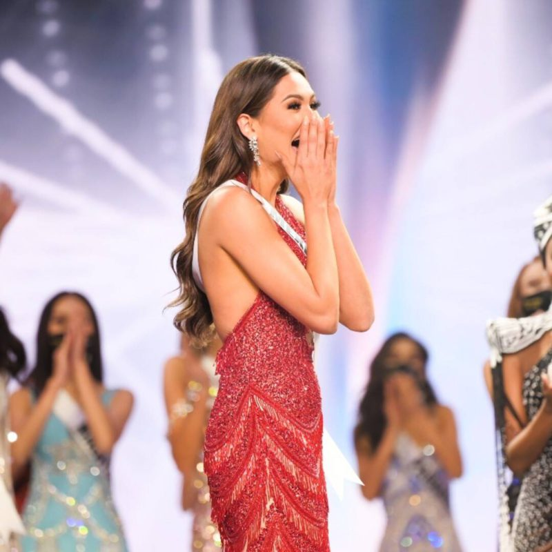 5 keys that helped Miss Mexico to triumph in the Miss Universe 2021