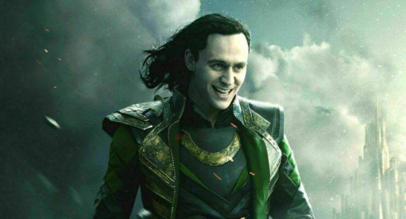 """Loki"": new behind-the-scenes photos of the Disney Plus series"