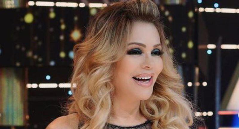 "Gisela Valcárcel confirms the return of ""Reinas del Show"" |  VIDEO"