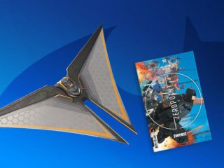 Fortnite guide to get the Deathstroke slider