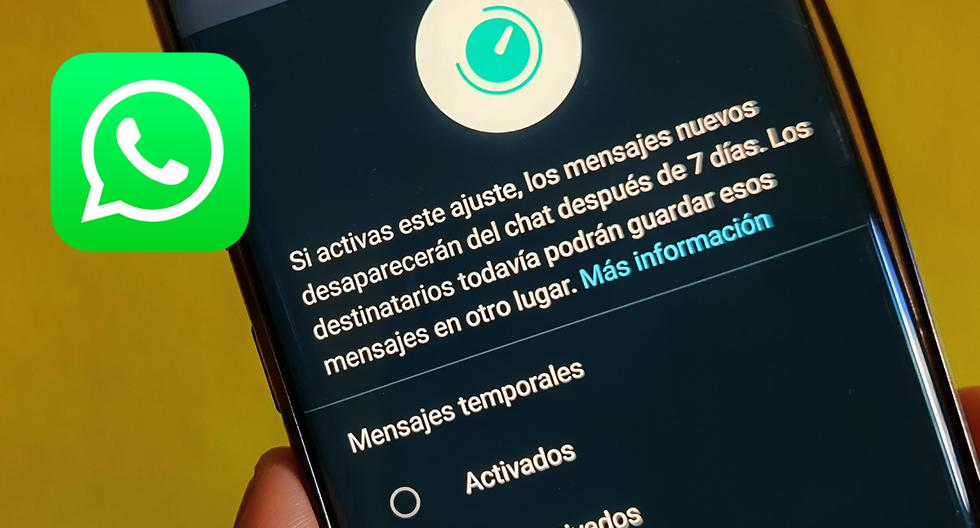 WhatsApp: what is 'Disappearing Mode' and how does it work?