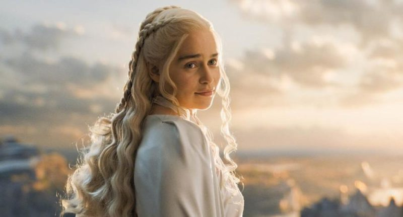 Game of Thrones: why Daenerys had to die and what her interpreter Emilia Clarke thinks