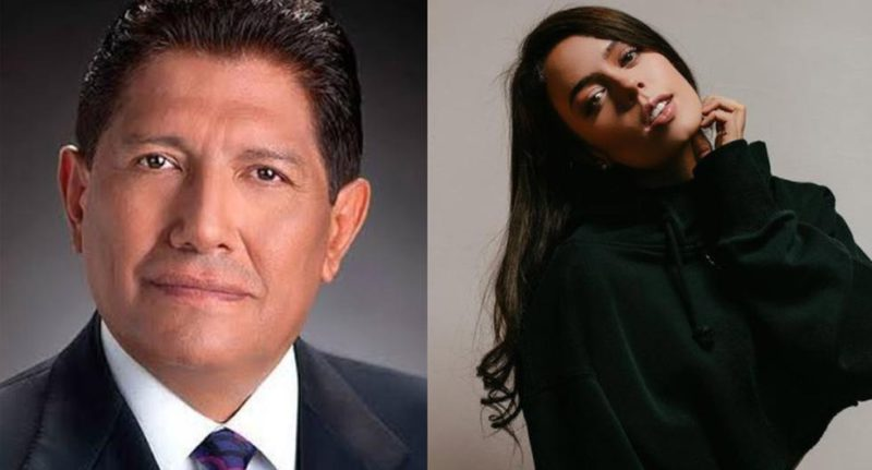 Juan Osorio and Eva Daniela, how they met: a love story despite the age difference