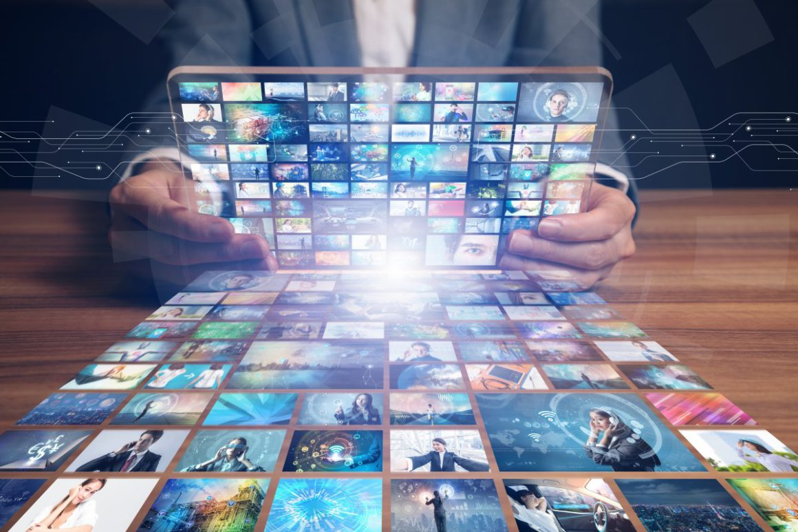 ARD and ZDF connect their media libraries to a new streaming network