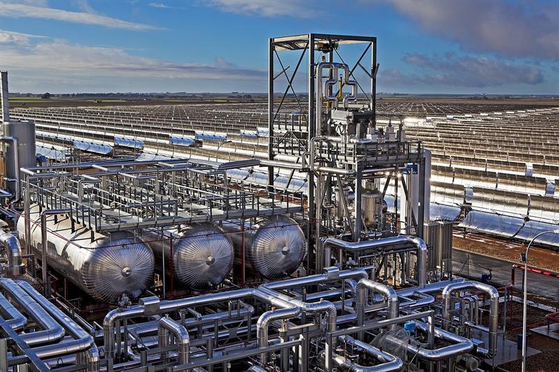 Acciona Energía will go public valued between 8,800 and 9,800 million euros
