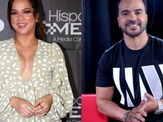 Adamari López cries when talking about her divorce