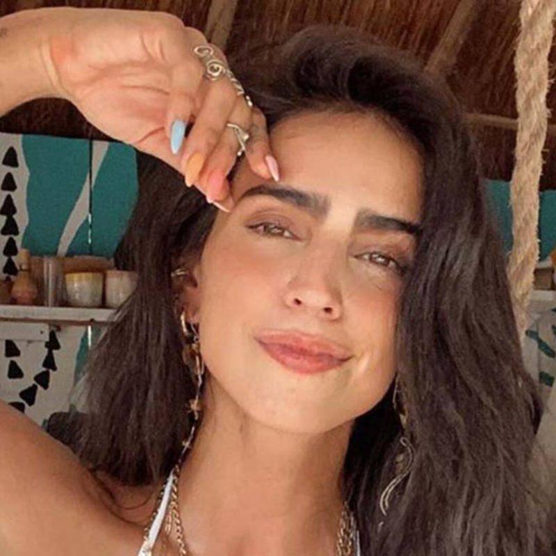 After controversy, Instagram temporarily suspends Bárbara de Regil's protein account