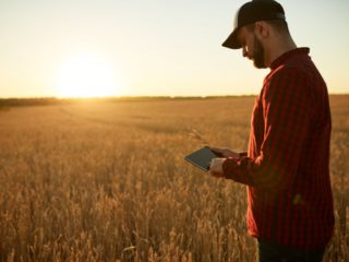 Agricultural innovations: Power to the farmer