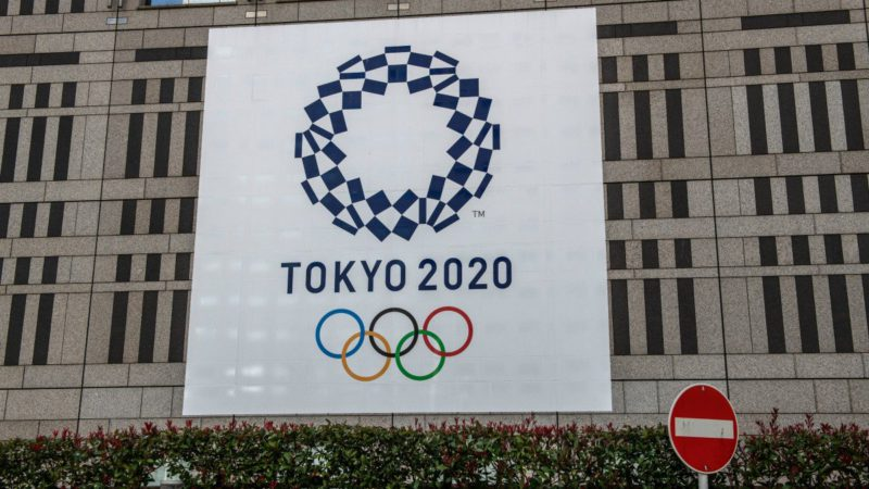 Alarm at the Games: an athlete already vaccinated tests positive upon arrival in Japan
