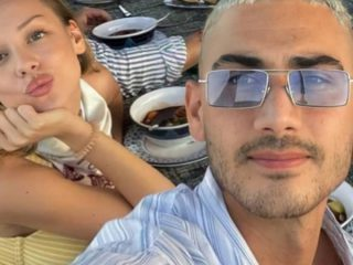 Alejandro Speitzer responds to Ester Exposito after defending him from rumors