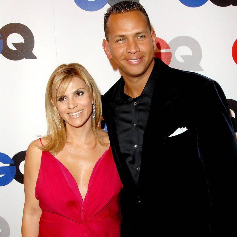 Alex Rodríguez honors his ex-wife amid Jennifer Lopez and Ben Affleck's reconciliation