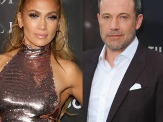 All the details on Ben Affleck and Jennifer Lopez's intimate family date