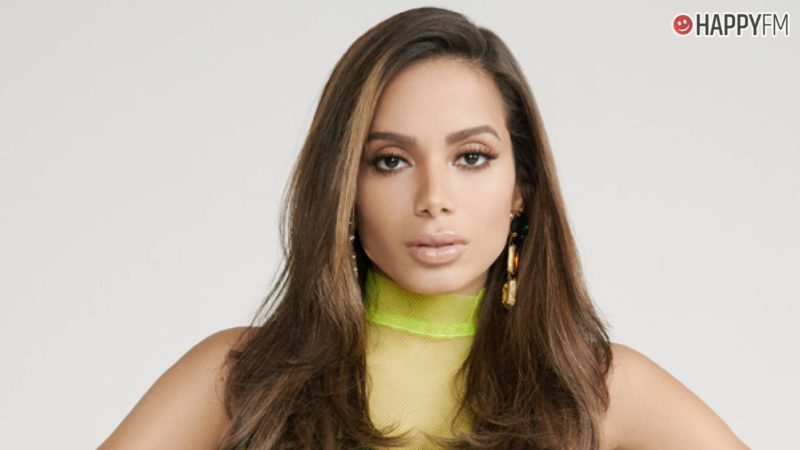 Anitta surprises with 'Furiosa', a long-awaited song
