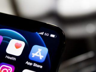 App Store: Apple updates developer terms