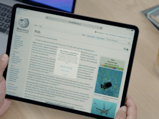 Apple opens iPhone and iPad to browser extensions