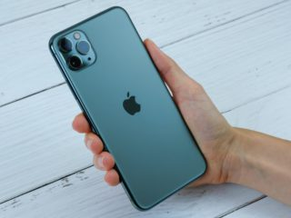Apple uses more camera components than all Android manufacturers combined