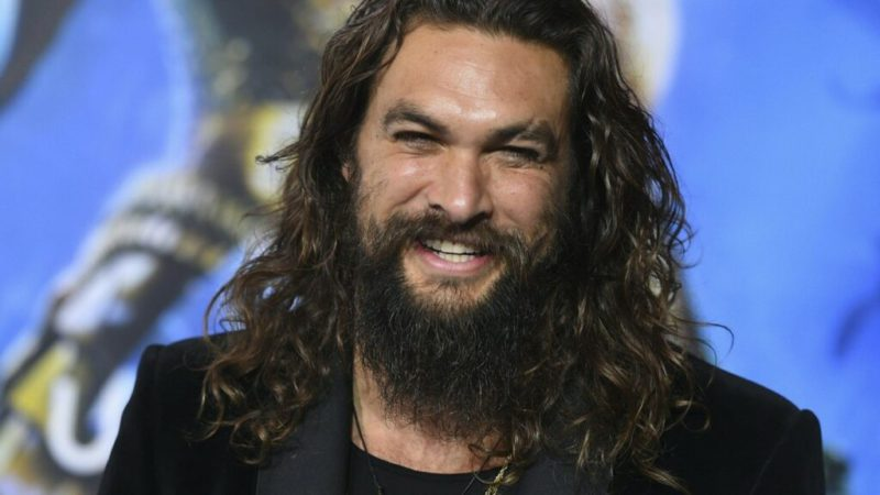 """Attention fans!  The new Jason Momoa, """"Aquaman 2"""" already has an official title"""