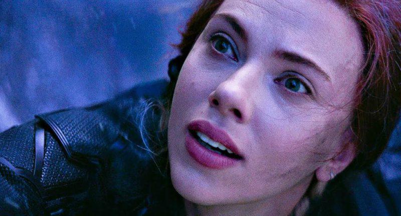 Black Widow: Scarlett Johansson se despide del UCM