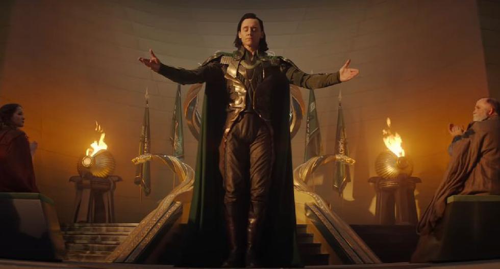 "Marvel: Asgard will reappear in ""Loki"" according to mid-season trailer"