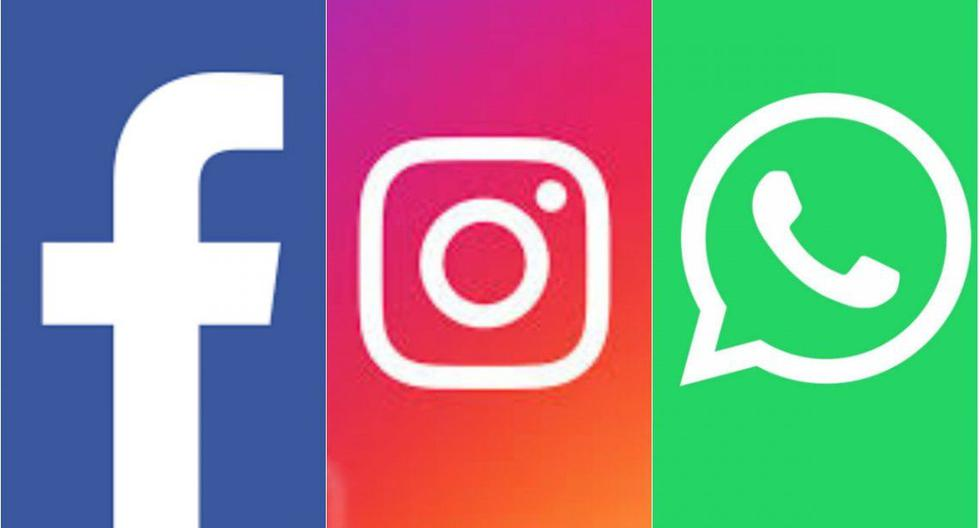 WhatsApp, Facebook and Instagram suffer fall: they report that applications stopped working in several countries