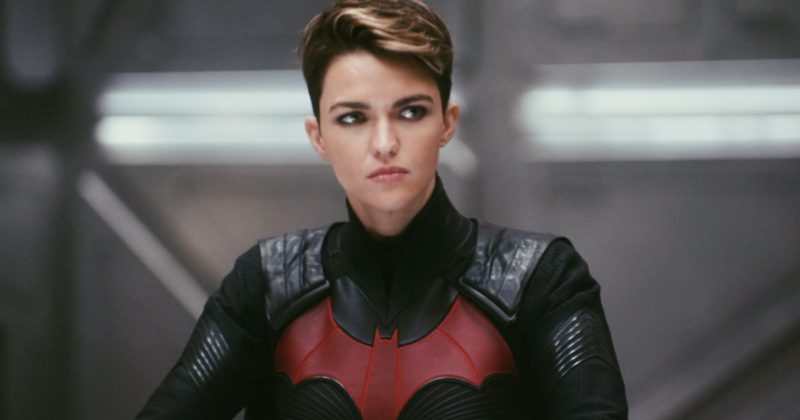 'Batwoman' Season 2: Ruby Rose's departure severely AFFECTED the show