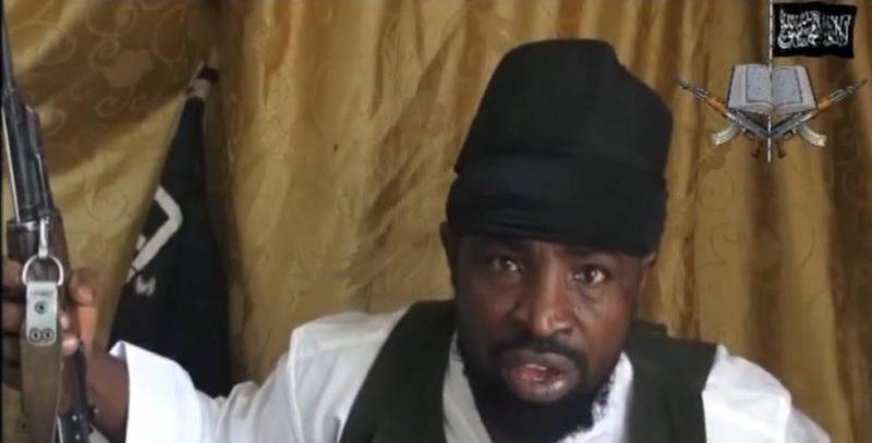 Boko Haram confirms the death of its leader Abubakar Shekau