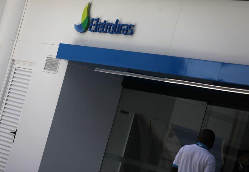 Brazil's Senate approves the project to privatize electricity company Eletrobras
