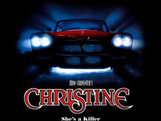 """Brian Fuller will direct the remake of """"Christine"""" the novel about the devil car by Stephen King"""