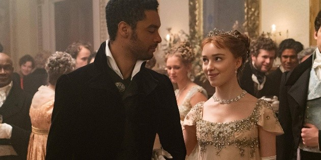 Bridgerton: Phoebe Dynevor confirmed the Duke of Hastings will be in season two